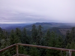 Fawn Creek - Lookout Mtn. - Crooked Finger