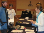 2005 IBR Check-in and Registration