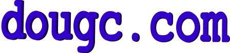 dougc.com logo
